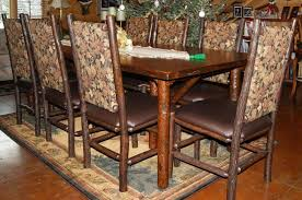 slab dining table encampment group minnesota