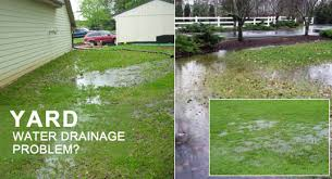 Drainage Issues In Backyard Yard Drainage Systems By Us Trench Drain
