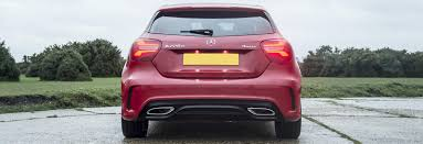 mercedes length mercedes a class dimensions uk exterior and interior sizes carwow