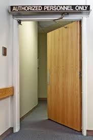 guardian lead lined wood door diagnostic imaging rooms