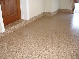 epoxy garage floor finding best contractor tips somats com
