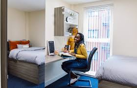 university of bolton student accommodation