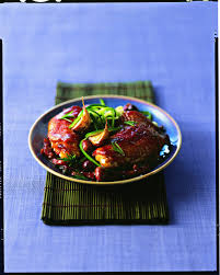 cuisiner du poulet recette poulet aux deux vinaigres