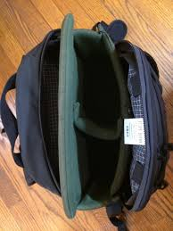 Backpack Storage by Macfilos Home Review Tom Bihn Synapse 19 Backpack For Computer