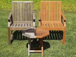 Wood Furnishings Care by Nice Outdoor Teak Furniture Care How To Care For Your Teak