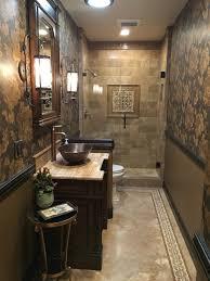 Stunning Powder Rooms Project Stories U2014 Susan Owens Design