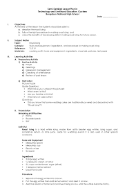 technology plan template free non profit business plan template