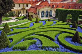 Formal Front Yard Landscaping Ideas - garden design garden design with the citrus guy the test with