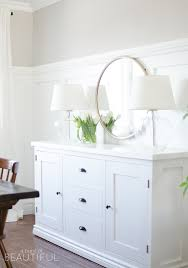 Dining Room Chest Spring Home Tour Our Dining Room A Burst Of Beautiful