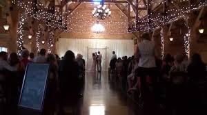 wedding ceremony canopy canopy creek farms ceremony wedding traditional equipment