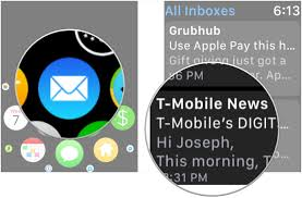 how to read email on your apple watch imore