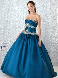 black ball gown strapless bandage floor length quinceanera dresses with beading and draped prom01396 jpg
