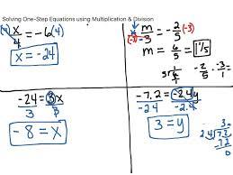 showme solving equations using backtracking