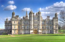 great british houses burghley house an elizabethan marvel