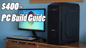 home theater computer case budget college gaming pt 2 best 500 pc build march 2015 youtube