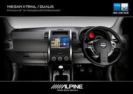 fitting for nissan t31 x trail towbar wiring harness