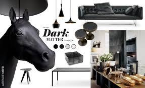 Living Room Furniture Montreal The Edit Dark Matter Living Room Latitude Nord Mobilier
