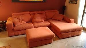 divano poltrone e sof罌 come nuovo con chaise longue