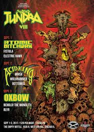 fistula official website of the ohio sludge metal band