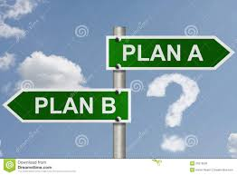 do you have a plan b stock photo image 25575020