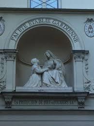 Cheap Bac Chapel Of Our Lady Of The Miraculous Medal Rue Du Bac 140 Paris