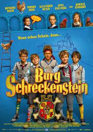 Christ Bad Kreuznach Burg Schreckenstein Kinoprogramm Filmstarts De