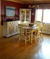 paint colors valspar heirloom red eddie bauer almond oil kitchen
