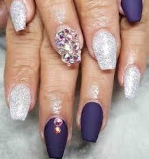 simple acrylic nails nail designs 2016 cute gel acrylic nails