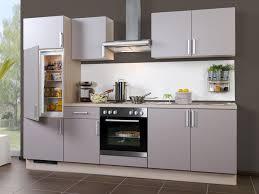 küche mit e geräten komplett einbauküche küchenzeile küche kate 270 cm hochglanz mit e