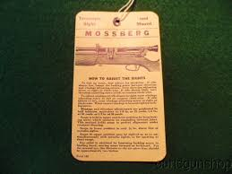 vintage mossberg rimfire information damguy site page 2