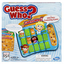amazon com guess who game toys u0026 games