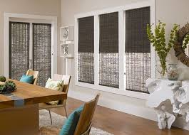 Bamboo Curtains For Windows Bamboo Shades We Measure Install Budget Blinds