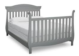 Bed Frame For Convertible Crib Lancaster 4 In 1 Convertible Crib Delta Children