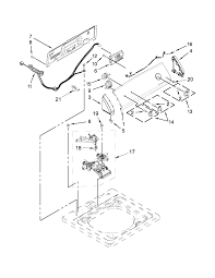 Kenmore Elite Washer Parts Model Basic House Wiring