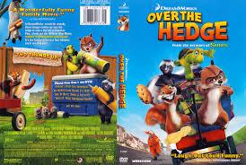 hedge 2006 r1 cartoon dvd cd label dvd cover