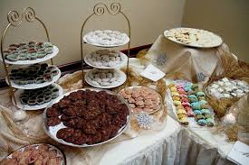 wedding cookie table ideas download wedding cookie table recipes food photos