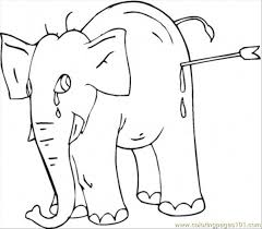sorrow coloring page free emotions coloring pages