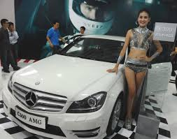 lexus vietnam motor show 2015 mercedes benz in vietnam photos 2014 l a auto show auto show