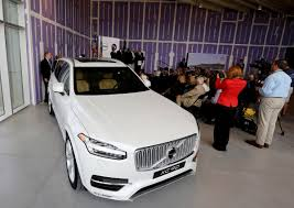 volvo head office south africa popular suv to join assembly line as volvo announces 520 million