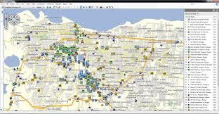 Garmin Maps Free Nicaragua Gps Map For Garmin Gpstravelmaps Com