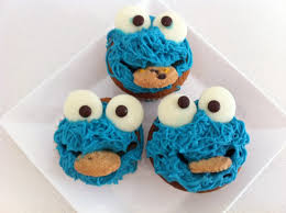 howtocookthat cakes dessert u0026 chocolate easy cookie monster