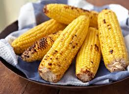 thanksgiving corn side dishes 20 easy grilled corn on the cob recipes how to grill corn