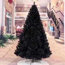 discount decorating black christmas tree 2017 decorating black