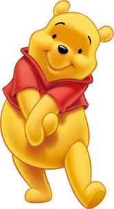 winnie the pooh what the voices of winnie the pooh actually look like