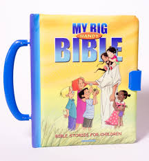 my big handy bible for children book icej store