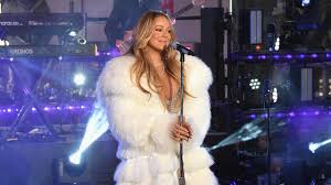 Mariah Carey Meme - mariah carey s nye hot tea is the first meme of 2018