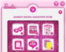 barbie digital makeover smashing ideas