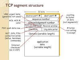 Tcp Flags Traffic Analysis U2013 Wireshark Ppt Download
