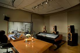 studio records russ berger design group