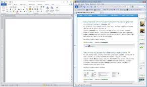 Windows 7 Top Bar Ou Libraries Tech Tag Topic 2 Windows 7 Split Screen Windows